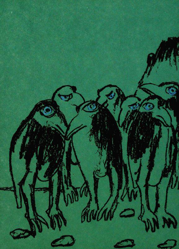 Krokarji